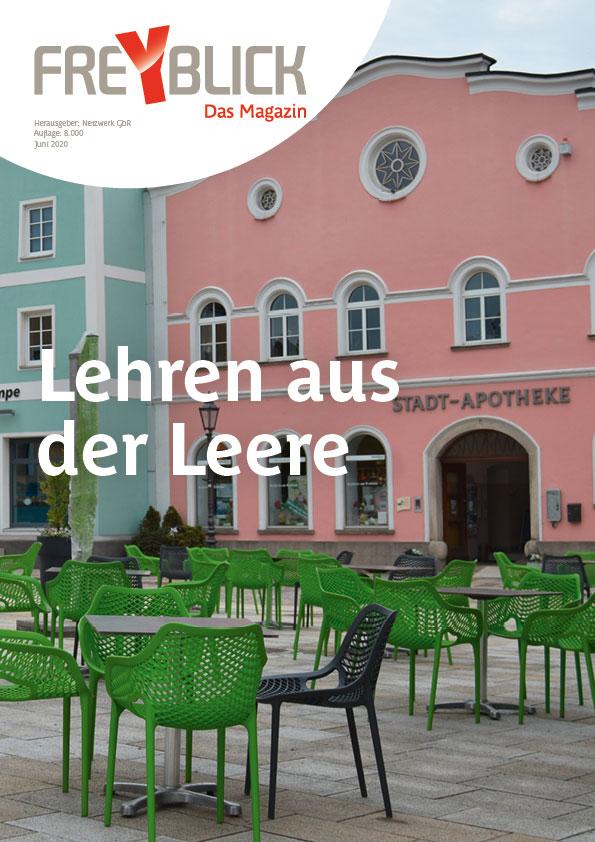 Freyblick Juni 2020